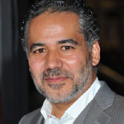 John Ortiz - Acteur