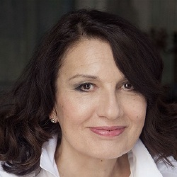 Ludmila Mikaël - Actrice