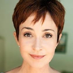 Annie Potts - Actrice