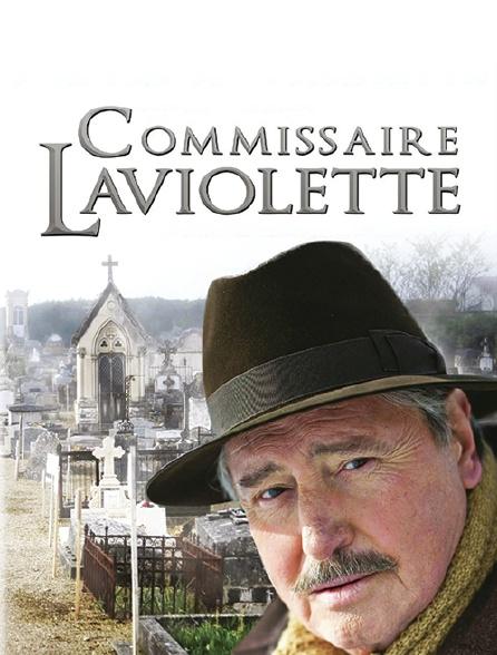 Commissaire Laviolette
