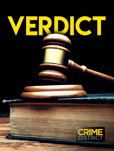 Crime District - Verdict