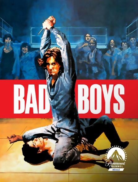 Paramount Channel Décalé - Bad Boys