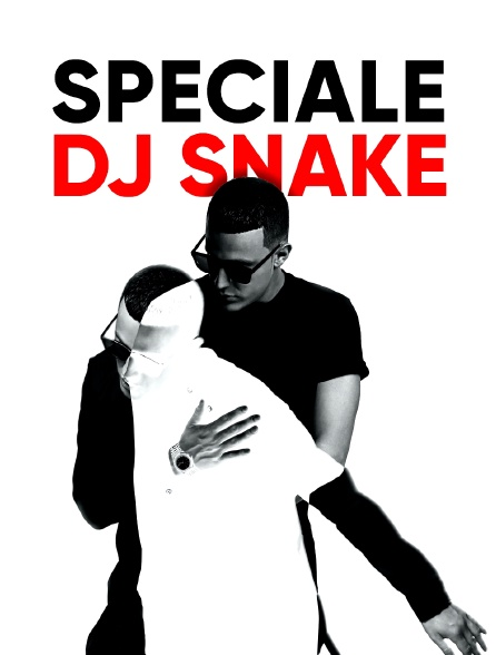Spéciale DJ Snake
