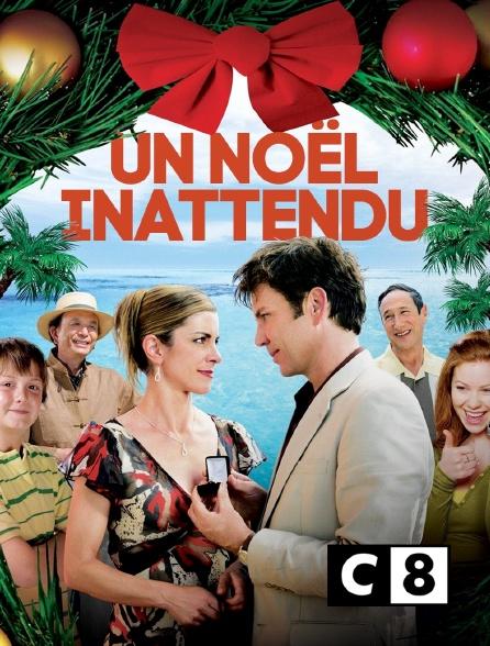 C8 - Un Noël inattendu