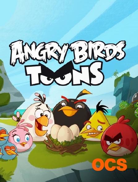 OCS - Angry Birds Toons