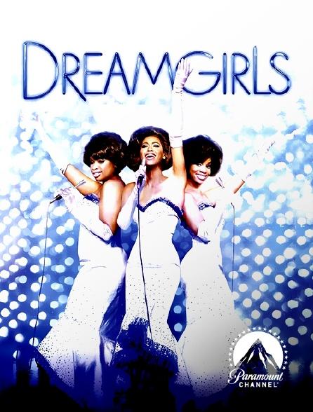 Paramount Channel - Dreamgirls