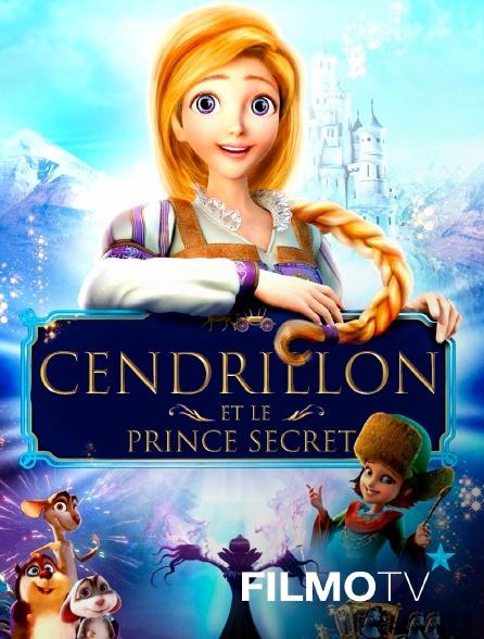 FilmoTV - Cendrillon et le Prince secret