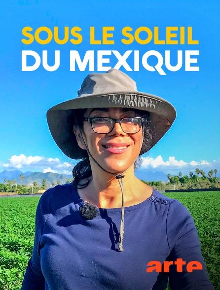 Arte - Sous le soleil du Mexique
