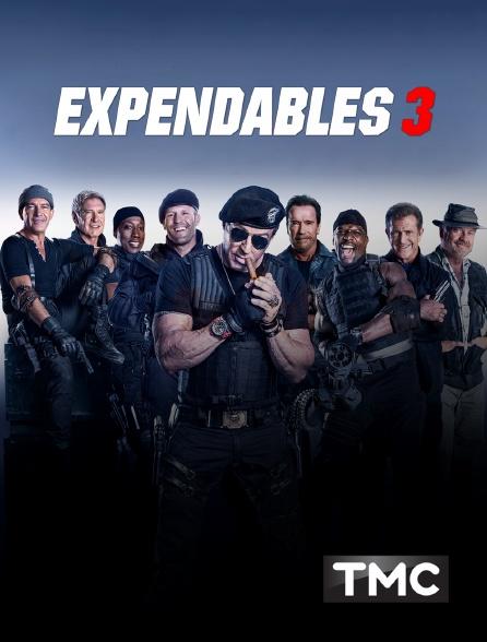 TMC - Expendables 3