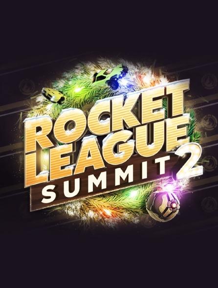 Rocket League Summit 2