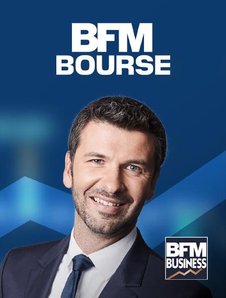 BFM Business - BFM Bourse