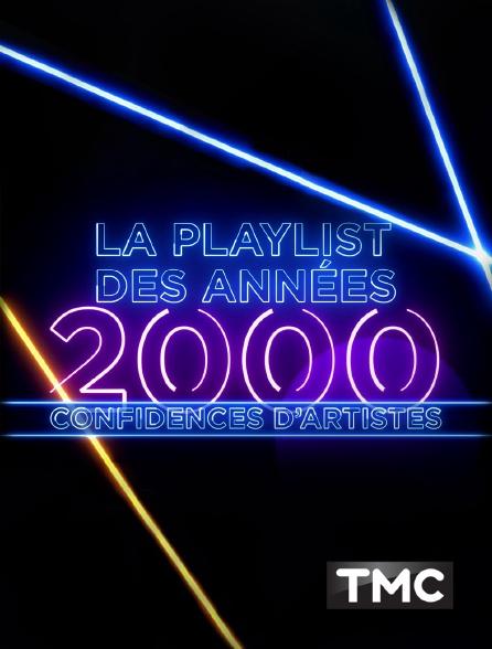 TMC - La playlist des années 2000