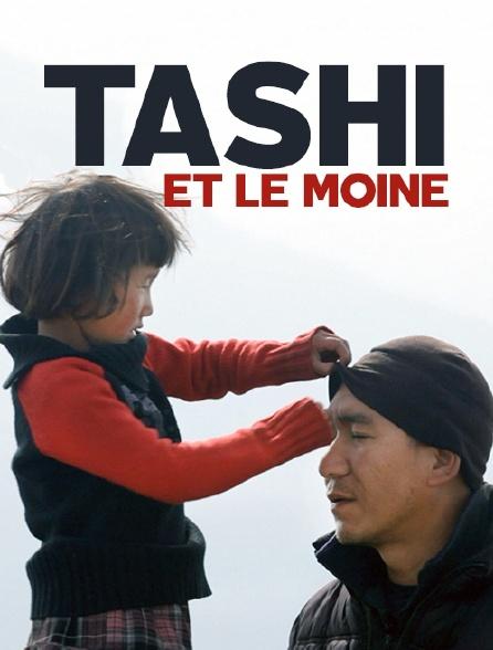 Tashi et le moine