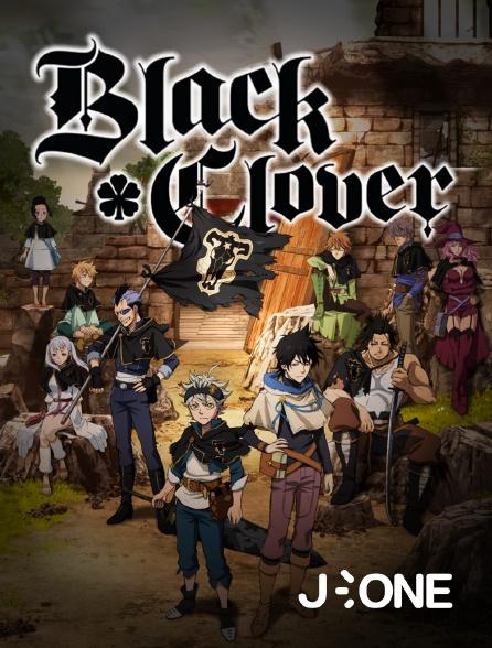 J-One - Black Clover
