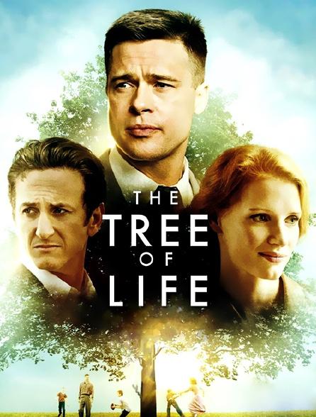 The Tree of Life : l'arbre de vie