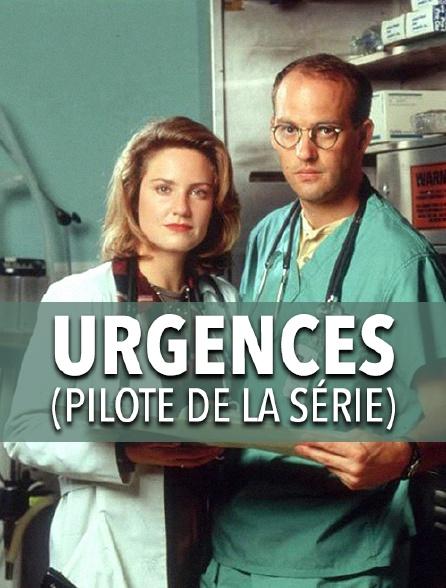 Urgences (pilote de la série)