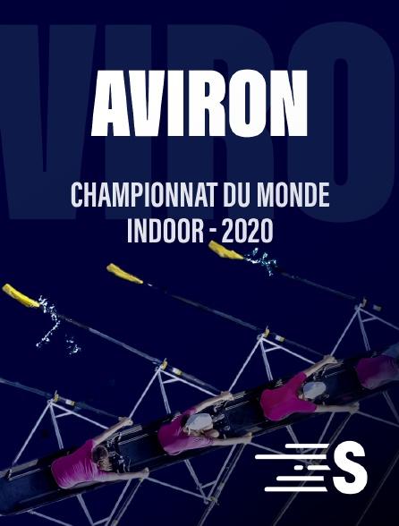 Sport en France - Aviron - Championnat du monde indoor 2020