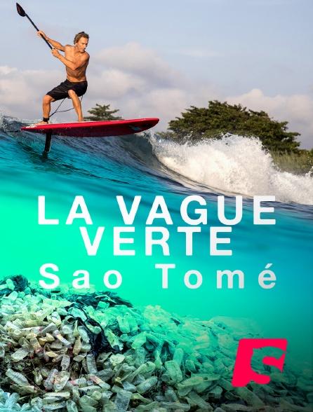 Spicee - La vague verte, épisode 1 : Sao Tomé