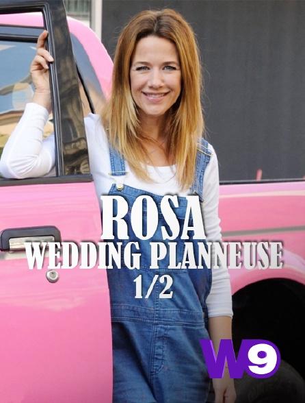W9 - Rosa : wedding planneuse