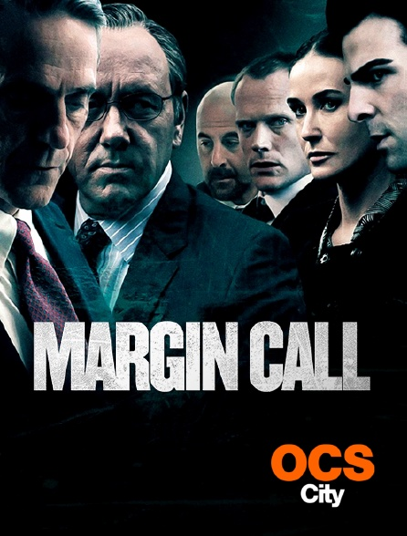 OCS City - Margin Call