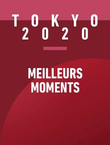 Jeux olympiques de Tokyo 2020 : Les meilleurs moments de la journée