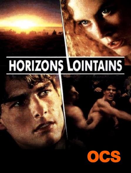OCS - Horizons lointains