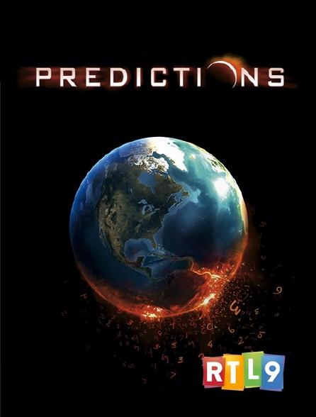 RTL 9 - Prédictions
