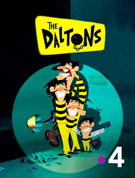 France 4 - Les Dalton