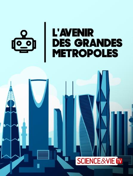 Science et Vie TV - L'avenir des grandes métropoles