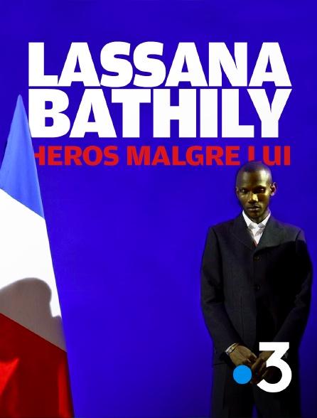 France 3 - Lassana Bathily héros malgré lui