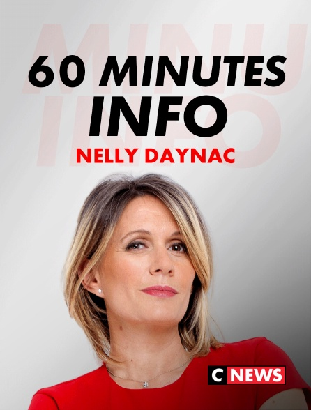CNEWS - 60 minutes info