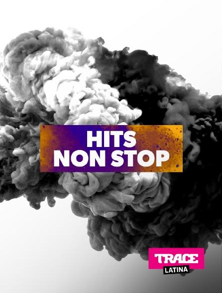 Trace Latina - Hits Non Stop
