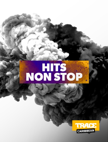 Trace Caribbean - Hits Non Stop