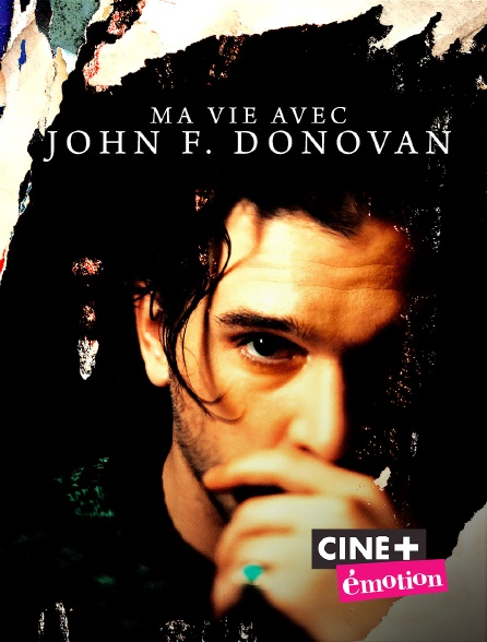 Ciné+ Emotion - Ma vie avec John F. Donovan