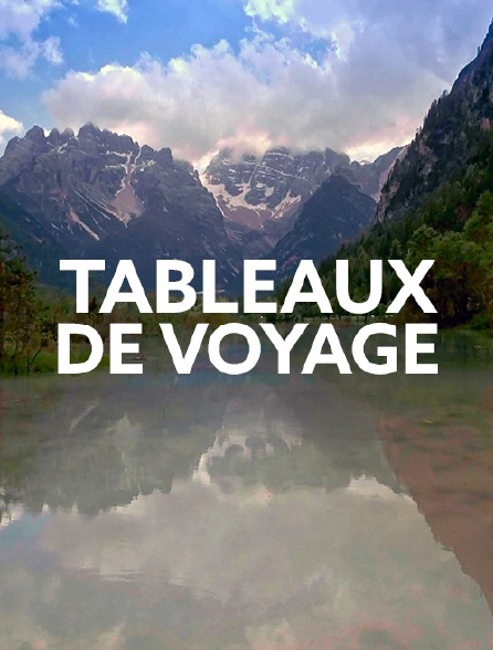 Tableaux de voyage