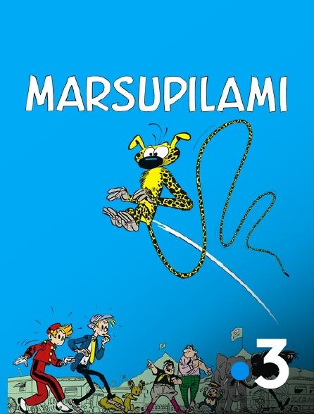 France 3 - Marsupilami