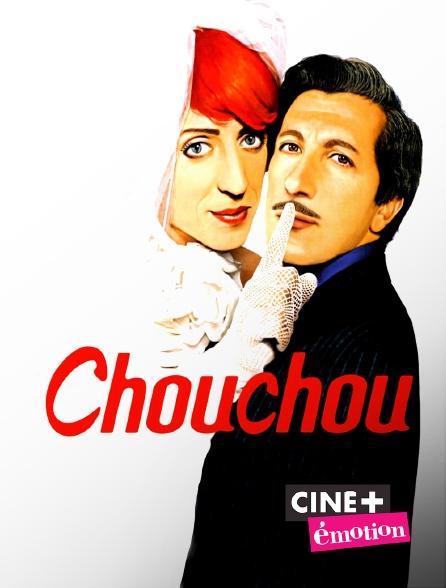 Ciné+ Emotion - Chouchou
