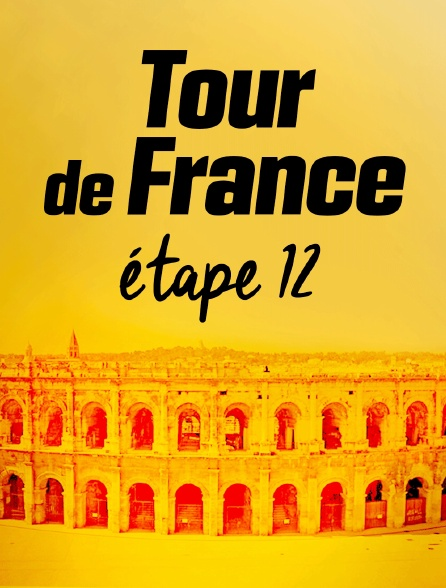 Cyclisme : Tour de France 2021 - Etape 12 : Saint-Paul-Trois-Châteaux - Nîmes (159,4 km)