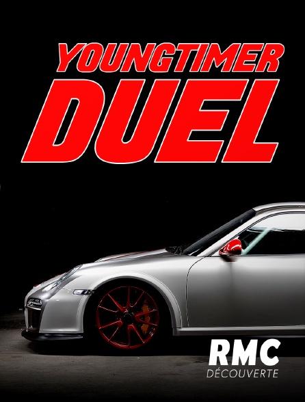 RMC Découverte - YOUNGTIMER DUEL
