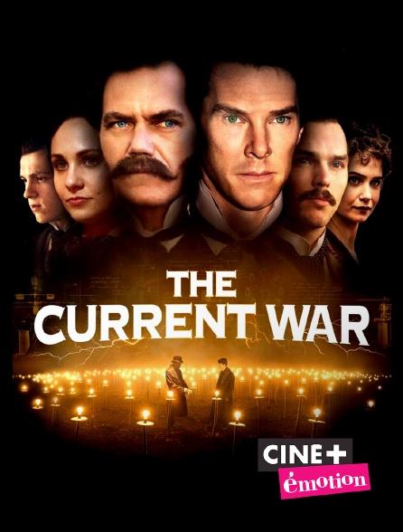 Ciné+ Emotion - The Current War