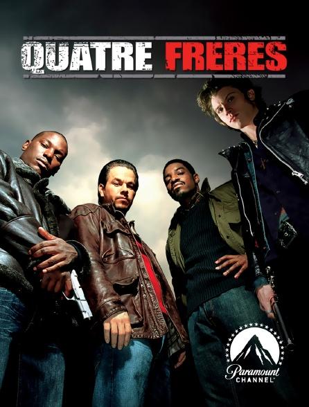 Paramount Channel - Quatre frères