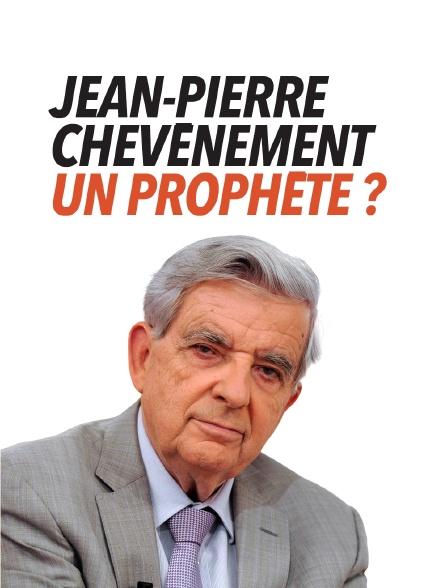 Jean-Pierre Chevènement, un prophète ?