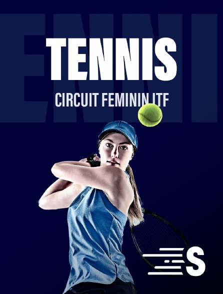 Sport en France - Circuit féminin ITF