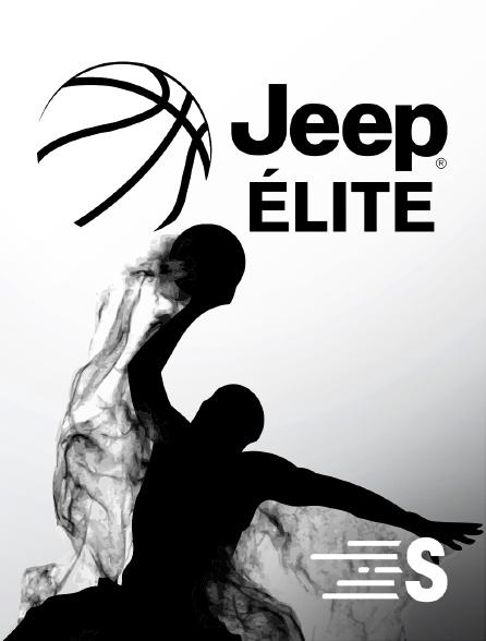 Sport en France - Basket-ball : Jeep Elite Jeep ELITE 2020/2021