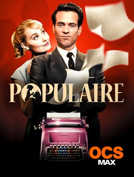 OCS Max - Populaire
