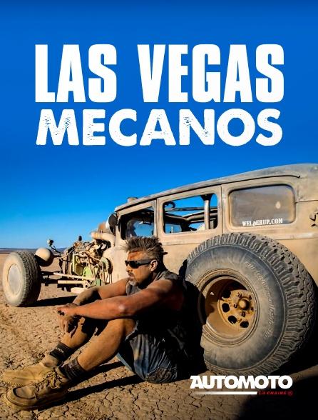 Automoto - Las Vegas Mécanos