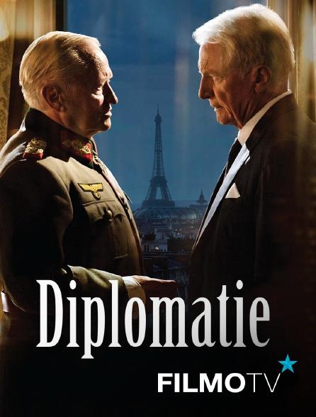FilmoTV - Diplomatie