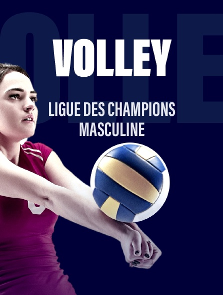 Ligue des champions de volley masculine