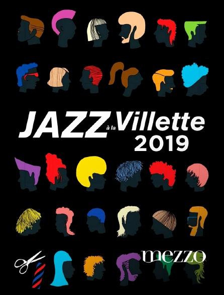 Mezzo - Jazz à La Villette 2019
