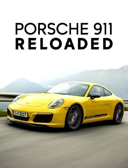 Porsche 911 Reloaded